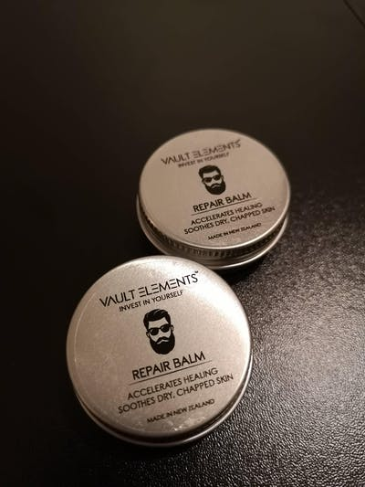 Repair Balm- Fast Relieve & Soothe