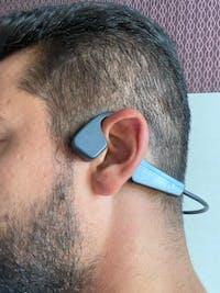 Bone Conduction Sports Headphones