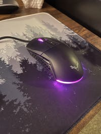 Venatos Swapper Pro Fully Customizable Gaming Mouse