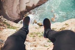 VIFUUR Womens Mens Athletic Aqua Shoes