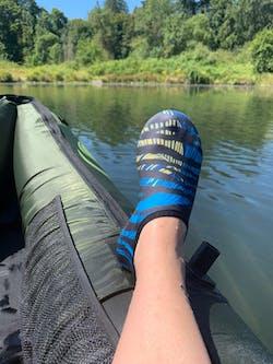 VIFUUR Water Shoes  for Women Men