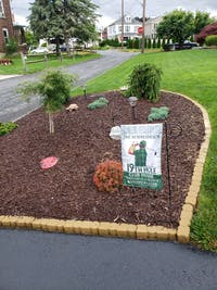 Personalized Golf 19th Hole Club House Welcome Customized Flag