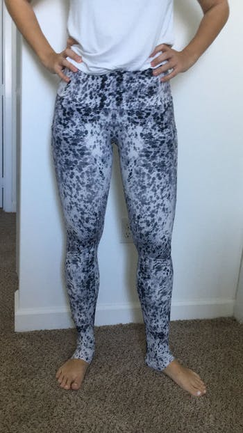 Atlantic Spotted Dolphin Leggings