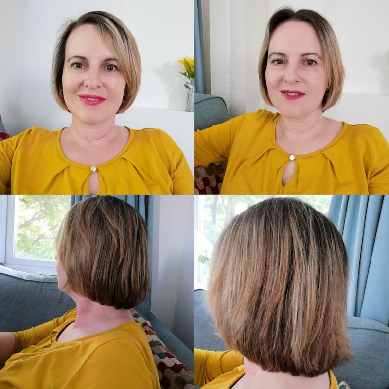Hair Growth Shampoo & Conditioner - Watermans Hair Growth Set