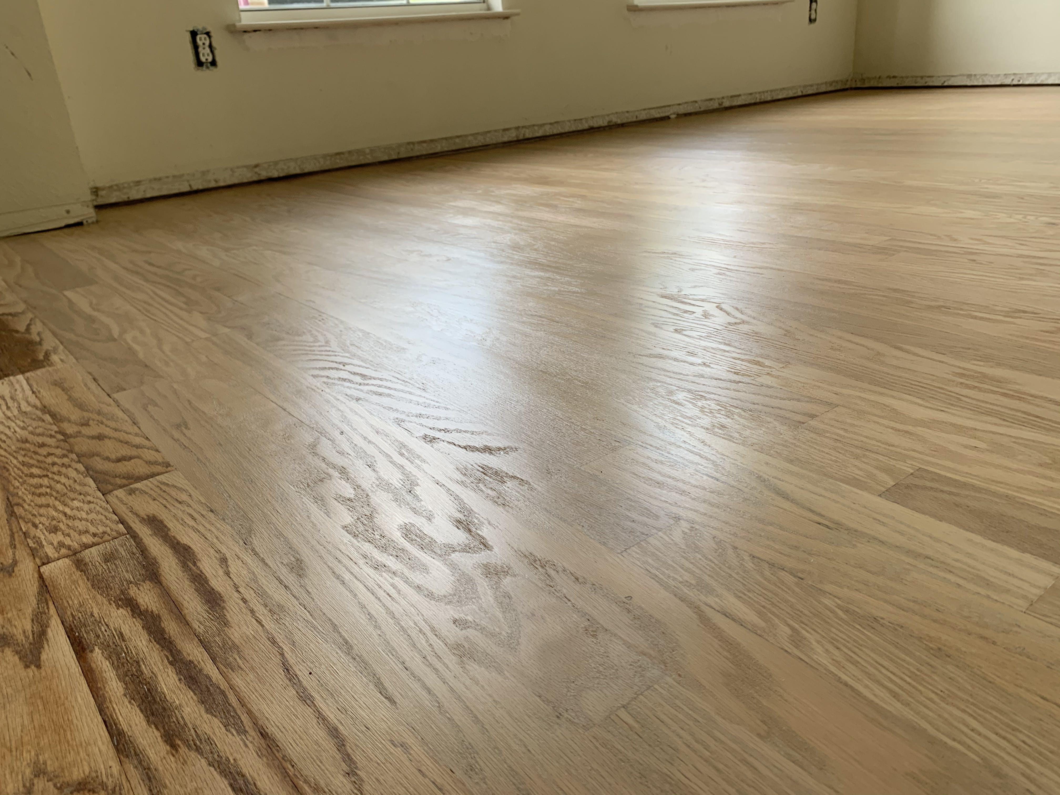 Wood Floor Sealer