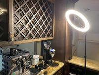 """YO-GOGO 18"""" Professional LED Fill Light Kit"""