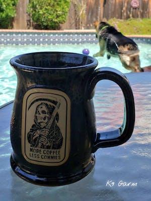 Reaper Mug (Dark)